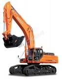 Doosan DX 520LC